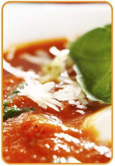 Soup With Carotino