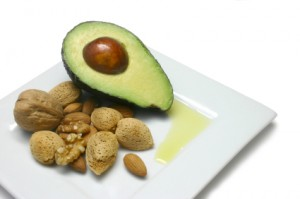 5 Healthy Fats to add to your diet
